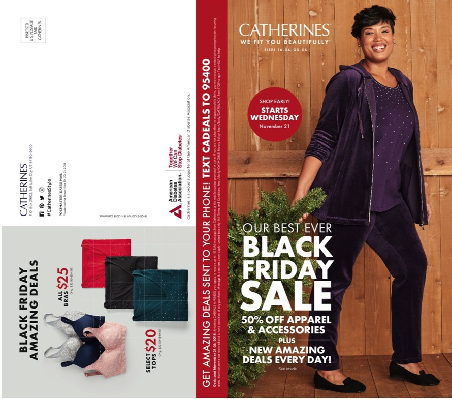 Catherines Black Friday page 1
