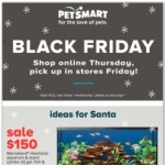 Pet Smart Black Friday